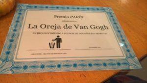 Premio París